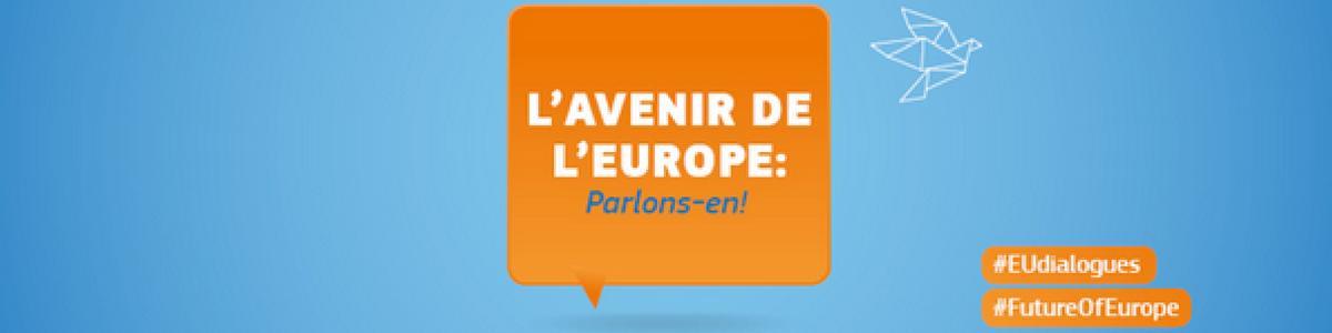 dialogue citoyen Bruxelles