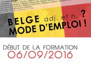 Affiche AFICo formation citoyenneté 2016