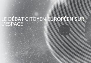 Agence Spaciale Européenne - débat citoyen