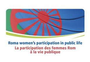 Roma women's participation
