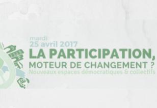 Participation moteur de changement