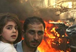 réfugiés syriens attaque