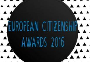 European Citizenship Awards 2016