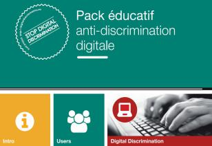 Pack Anti-Discrimination