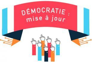 Démocratie numérique : mise à jour