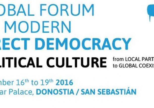 forum global democratie